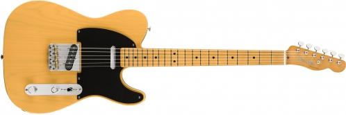 Fender Vintera 50S Modified Telecaster MN Butterscotch Blonde gitara elektryczna