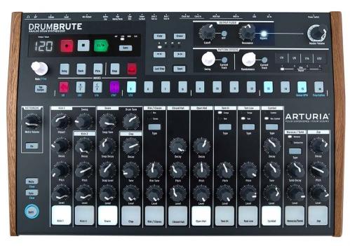 Arturia Drumbrute CE automat perkusyjny