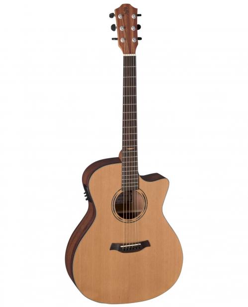 Baton Rouge AR11C/ACE-W gitara elektroakustyczna