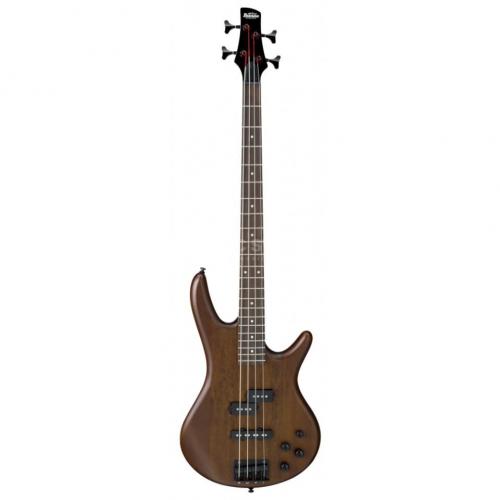 Ibanez GSR 205 B Walnut Flat gitara basowa fretless