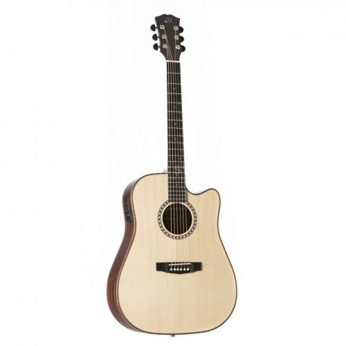 Dowina Danubius DCE S gitara elektroakustyczna