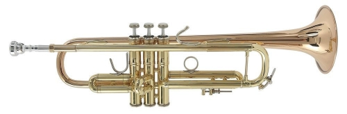 Bach (706422) Trbka w stroju Bb LR180-37G Stradivarius