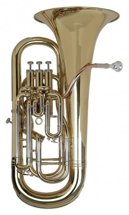 Conn (704391) Eufonia w stroju Bb EP501 kompensowany