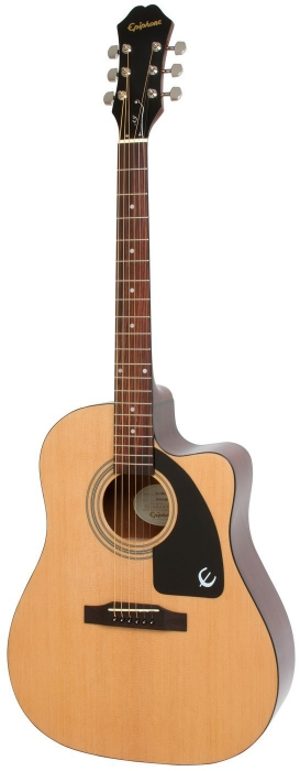 Epiphone AJ100 CE NA gitara elektroakustyczna