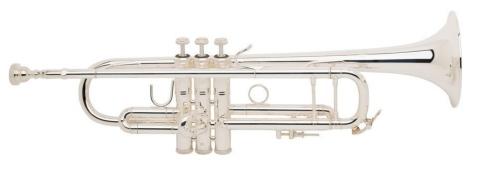 Bach (706324) Trbka w stroju Bb 180-72 Stradivarius