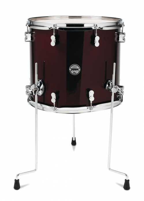 PDP BY DW Concept Maple Floor Tom