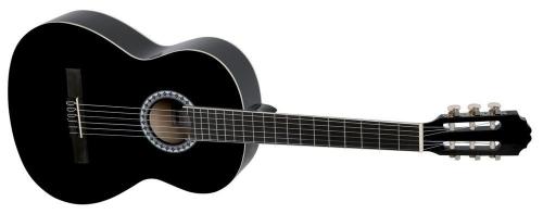 GEWA (PS510156) Gitara koncertowa VGS Basic 4/4 czarna