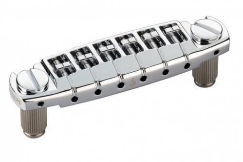 Schaller (SC530750) Mostek do gitary elektrycznej Signum Nikiel