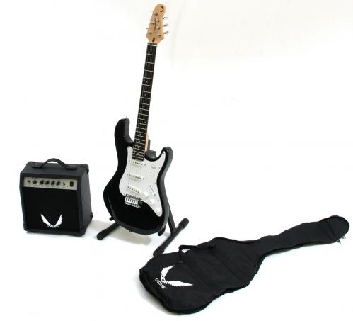 Dean Playmate AV09s gitara elektryczna (pack)