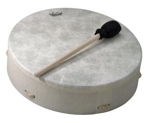 Remo Buffalo Drum 10 x 3,5″ E1-0310-00