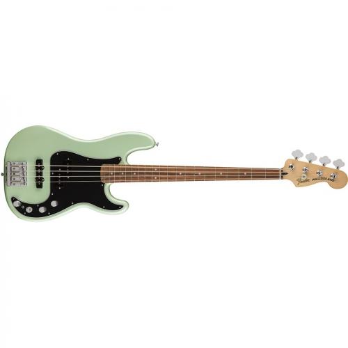 Fender Deluxe Active P Bass Special, Pau Ferro Fingerboard, Surf Pearl gitara basowa