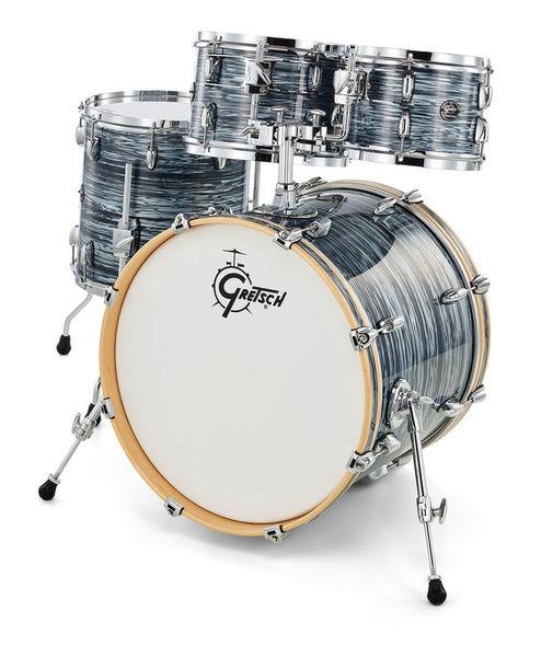 Gretsch Zestaw bbnw NEW Renown Maple 2016 Silver Oyster Pearl