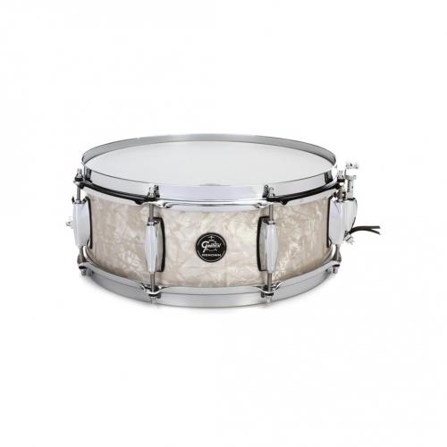 Gretsch Werbel NEW Renown Maple 2016 Vintage Pearl