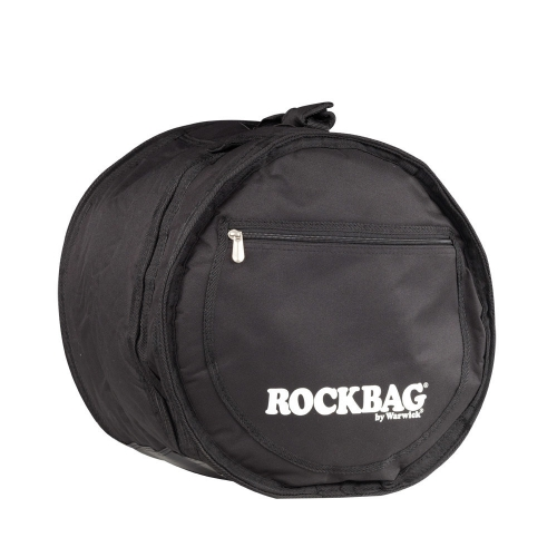 RockBag Deluxe Line - Power Tom Bag, 25,5 x 23 cm / 10 x 9 in