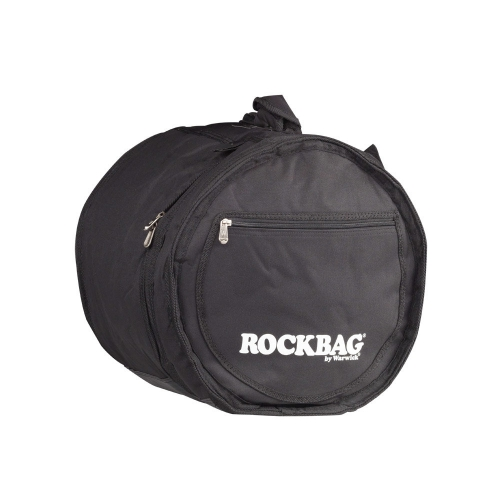 RockBag Deluxe Line - Floor-Stand Tom Bag, 35,5 x 35,5 cm / 14 x 14 in