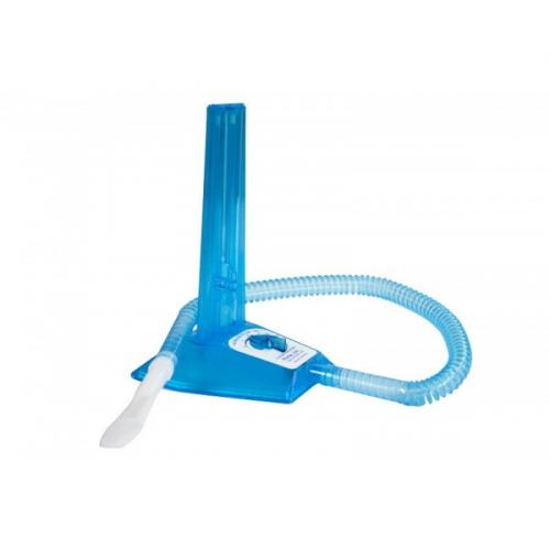 AN JR Spirometr Niebieski (z kulką)
