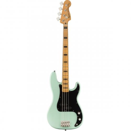 Fender Squier Classic Vibe 70s Precision Bass MN SFG gitara basowa