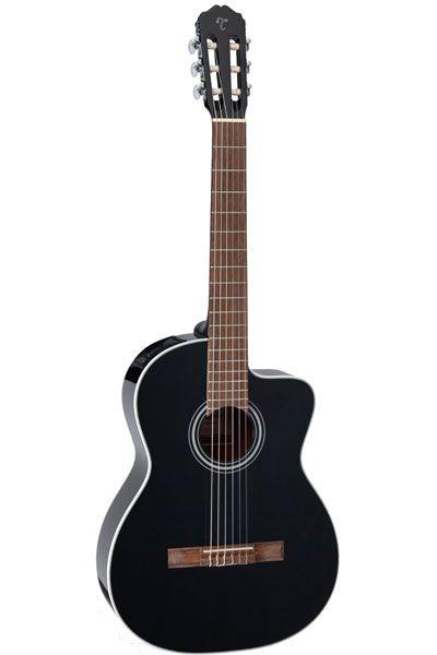 Takamine GC2CE-BLK gitara elektroklasyczna