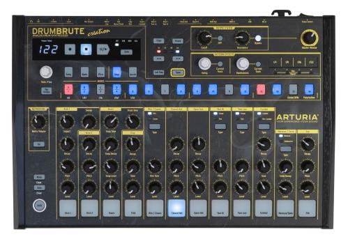 Arturia Drumbrute Creation automat perkusyjny