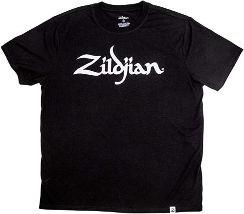Zildjian T-Shirt, Classic Logo Tee, XXL, black, koszulka