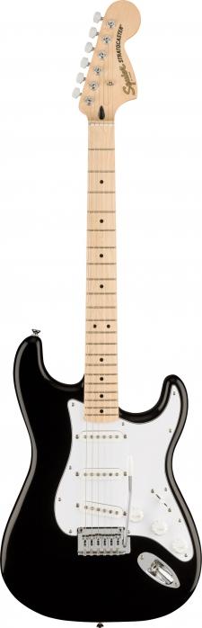 Fender Squier Affinity Series? Stratocaster? MN Black gitara elektryczna