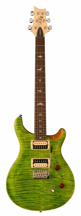 PRS SE Custom 24 08 Eriza Verde gitara elektryczna