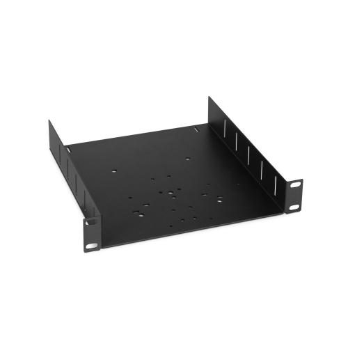 Adam Hall Parts 8654 - Wanna rack 9,5′′, 1U