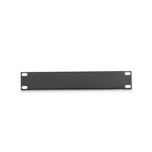 Adam Hall Parts 86221 STL - 9,5″ pyta typu U-rack 1U, stalowa