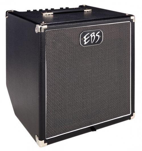 EBS Classic Session 120 MK II wzmacniacz basowy combo 120W