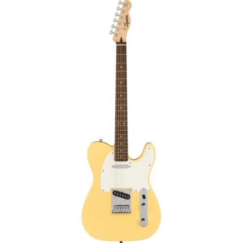 Fender FSR Bullet Telecaster LRL Vintage White gitara elektryczna