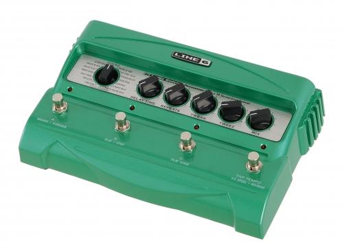 Line 6 DL4  procesor gitarowy
