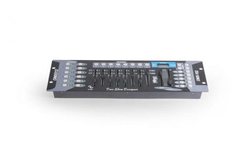 Flash 192 DMX CONTROLLER - 192ch 2019 sterownik DMX