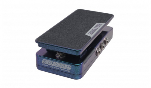 Hotone SP-20 Soul Press II Volume/Expression/Wah pedal