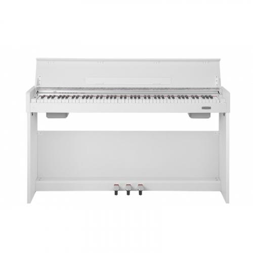 NUX WK 310 pianino elektroniczne kolor biay