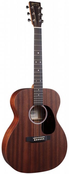 Martin 000 10E Sapele Satin gitara elektroakustyczna
