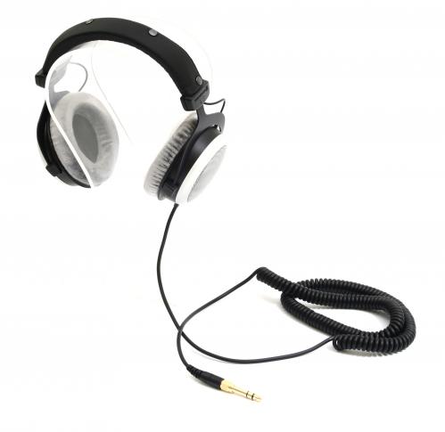 Beyerdynamic DT880 PRO (250 Ohm) słuchawki półotwarte