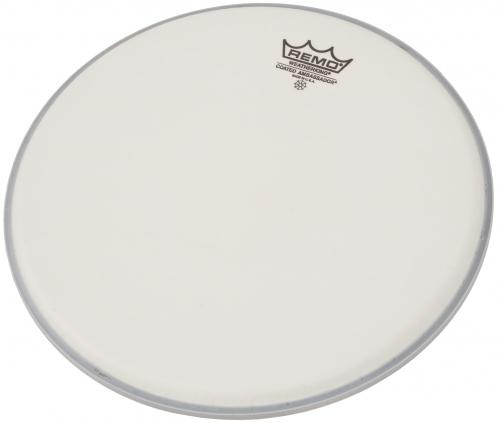 Remo BA-0112-00 Ambassador 12″ biały powlekany, naciąg perkusyjny