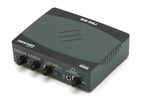E-mu Tracker Pre karta audio