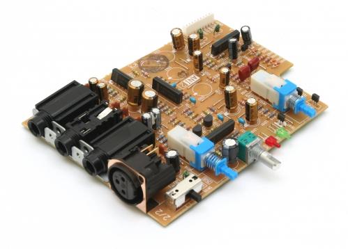 Yamaha V646850R płyta HA do DM2000