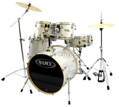 Mapex QR-5244A CAS zestaw perkusyjny