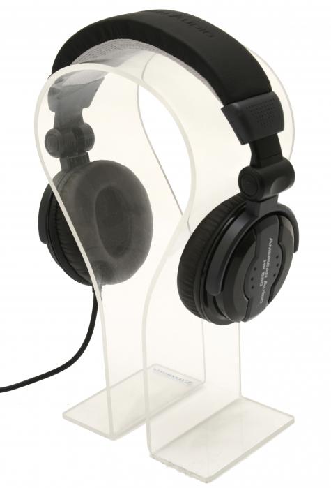 American Audio HP550 słuchawki DJ