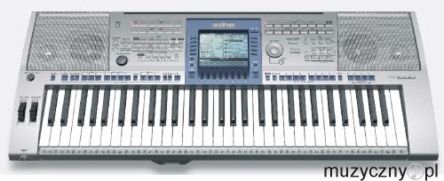 Yamaha PSR-1500 keyboard instrument klawiszowy