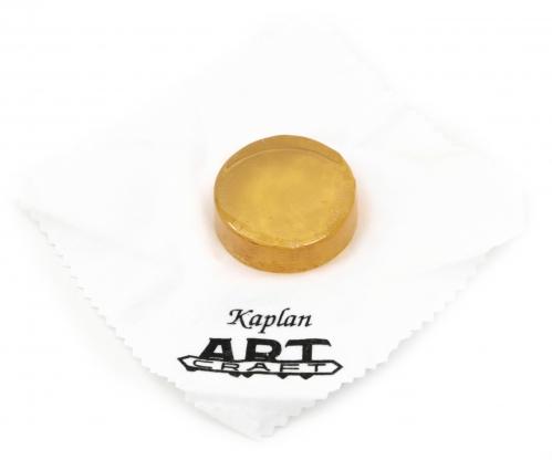 D'Addario KACR6 Kaplan ArtCraft Rosin kalafonia skrzypce/altówka (jasna)