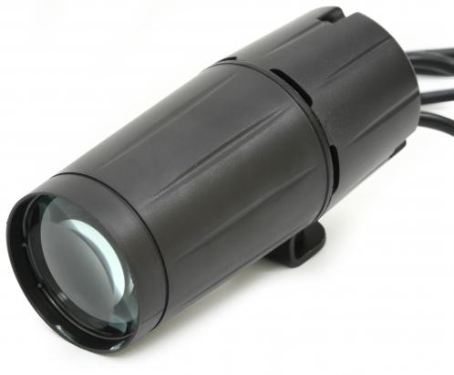 American DJ Pinspot LED II reflektor punktowy