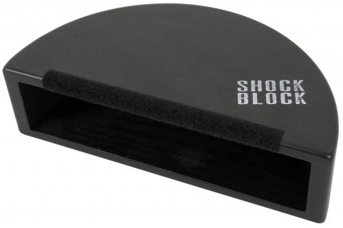 Schlagwerk Percussion SB1M Shock Block XL z holderem