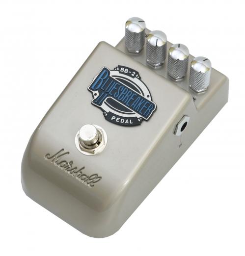 Marshall Bluesbreaker 2 pedal
