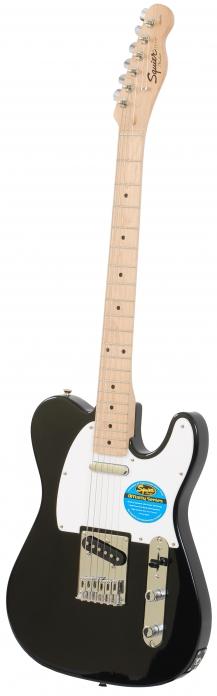 Fender Squier Affinity Telecaster MN BLK gitara elektryczna
