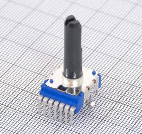 Yamaha VS14490R potencjometr obrotowy A20Kx2 DM1000, 01v96