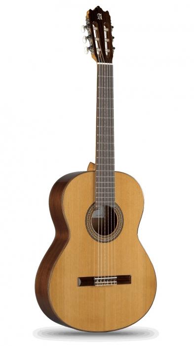 Alhambra 3C gitara klasyczna/top cedr