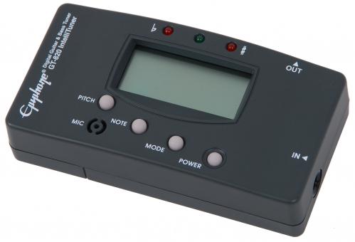Epiphone GT-820 Intellituner tuner gitarowy